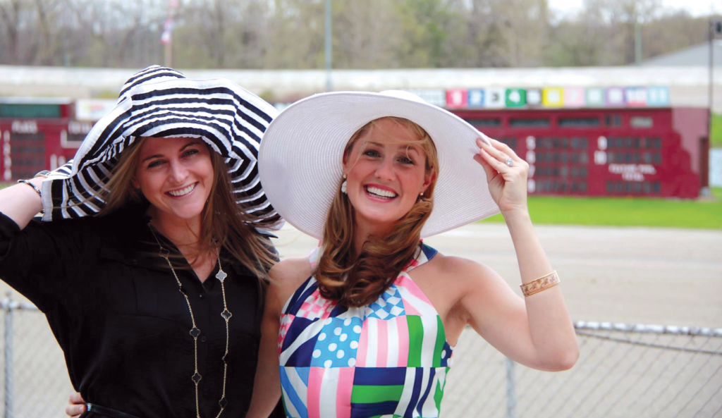 The Kentucky Derby party at Northfield Park