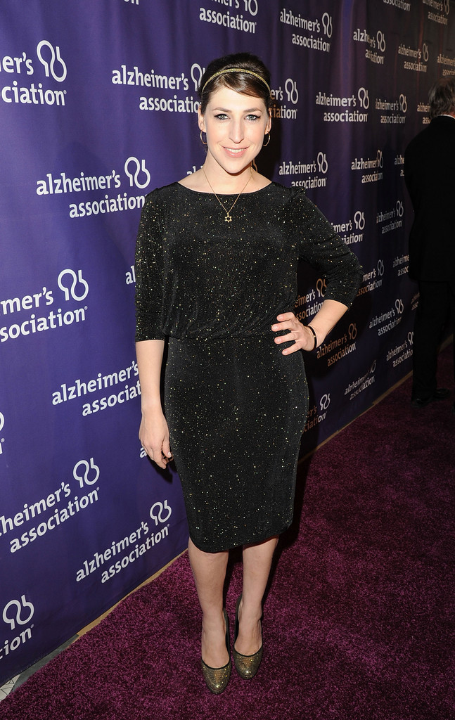Mayim bialik orthodox jew
