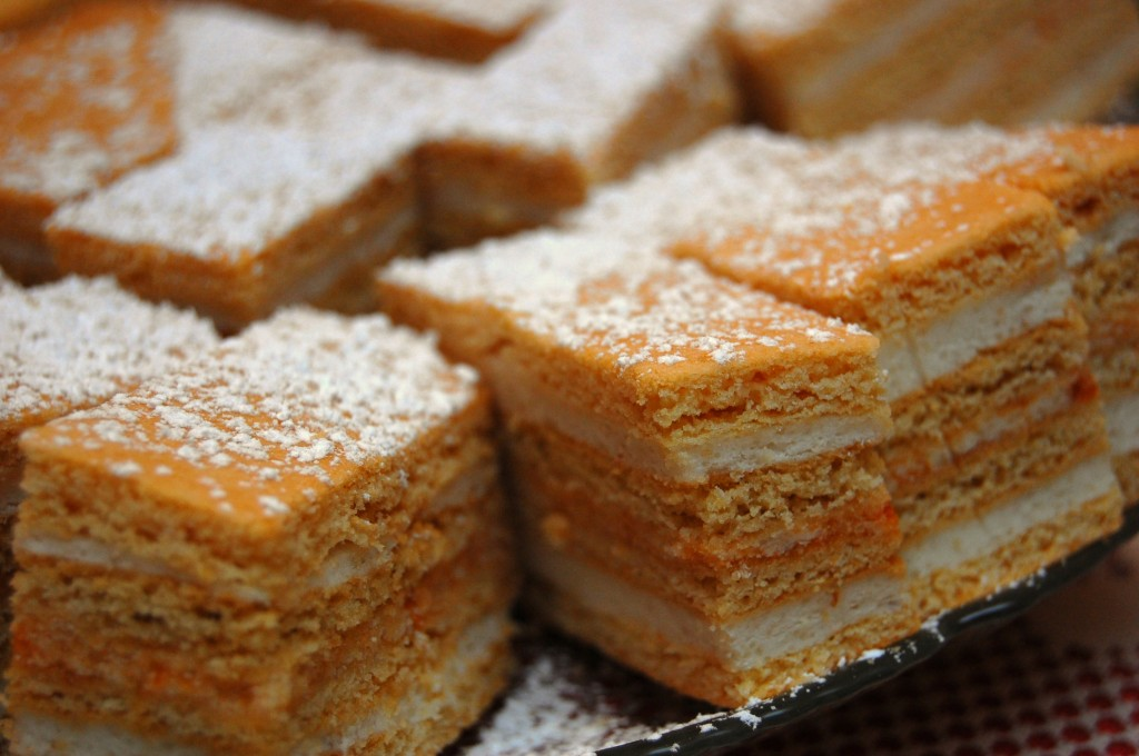 Make Honey Cake | Recipe