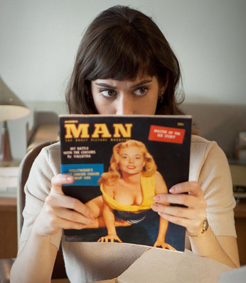 cum shot meaning sex magazine