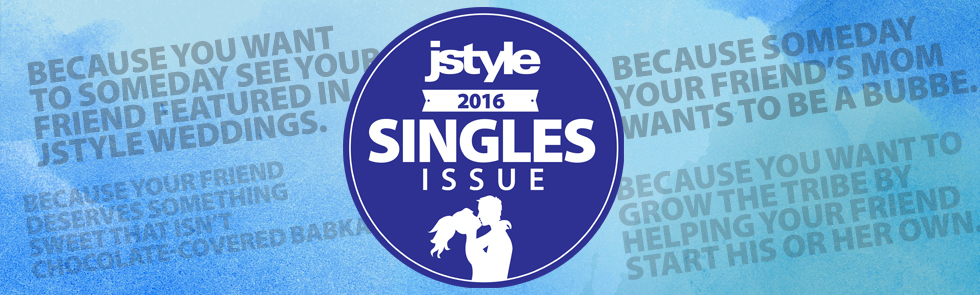 Jstyle Singles banner