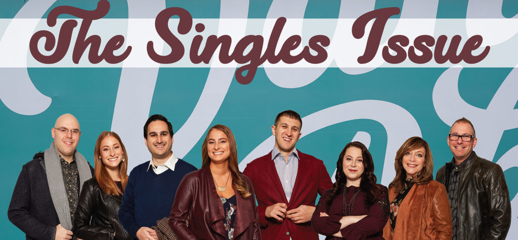 The 2018 Jstyle Singles